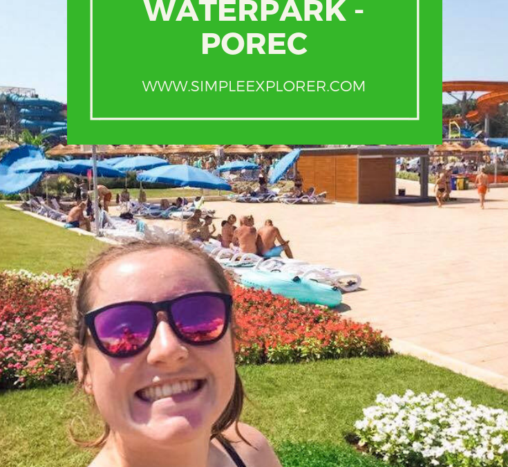 AQUACOLOURS WATERPARK – POREČ