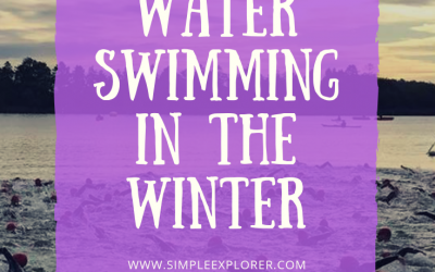 TOP TIPS FOR OPEN WATER SWIMMING IN THE WINTER