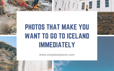 PHOTOS THAT MAKE YOU WANT TO GO TO ICELAND IMMEDIATELY