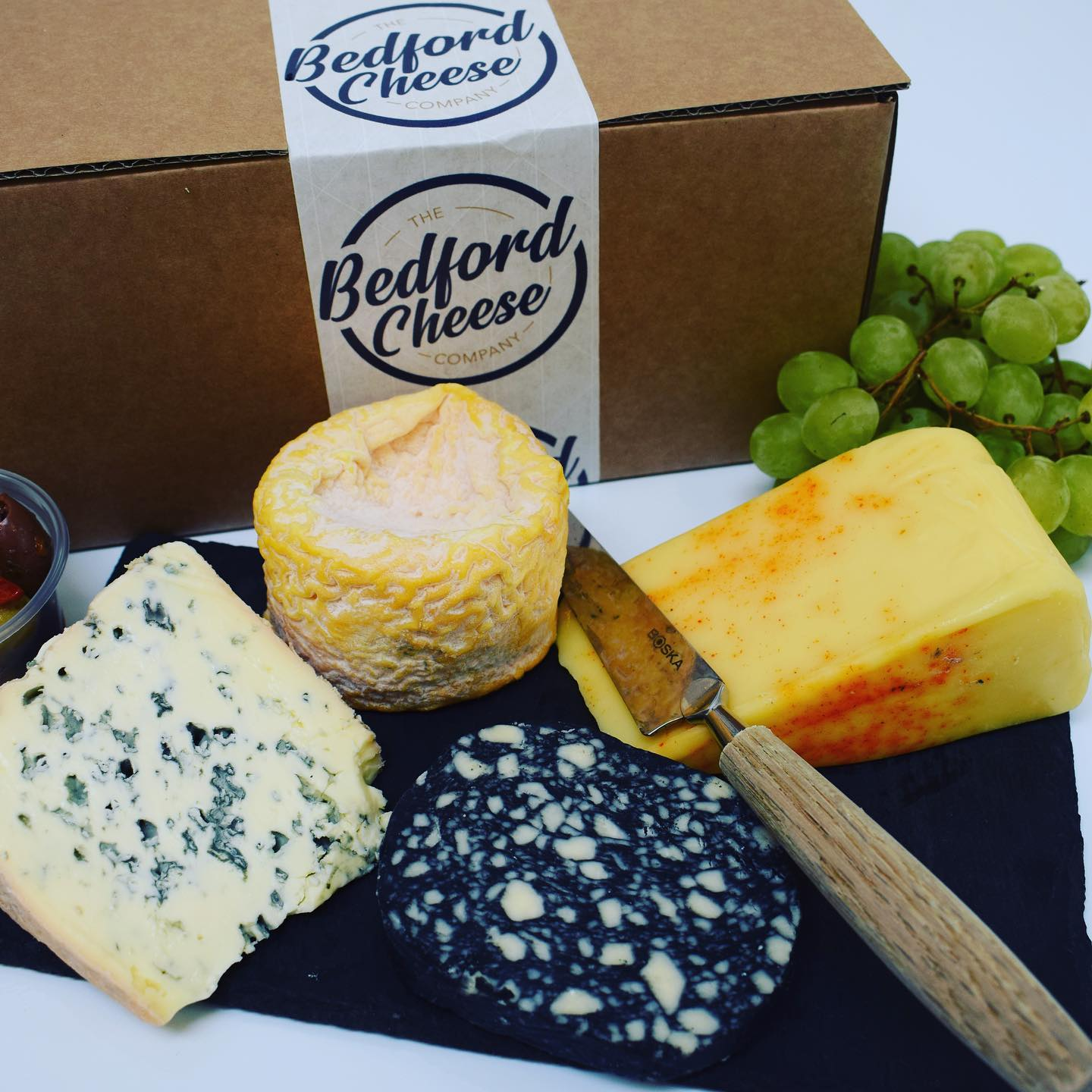 BEDFORD CHEESE COMPANY