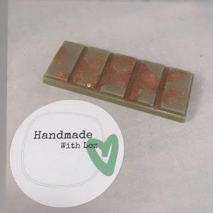 HANDMADE WITH LOZ