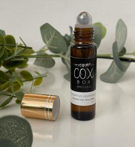 COX BOX WELLNESS