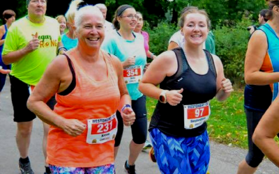 WESTONBIRT HOUSE SUMMER 10K 2018