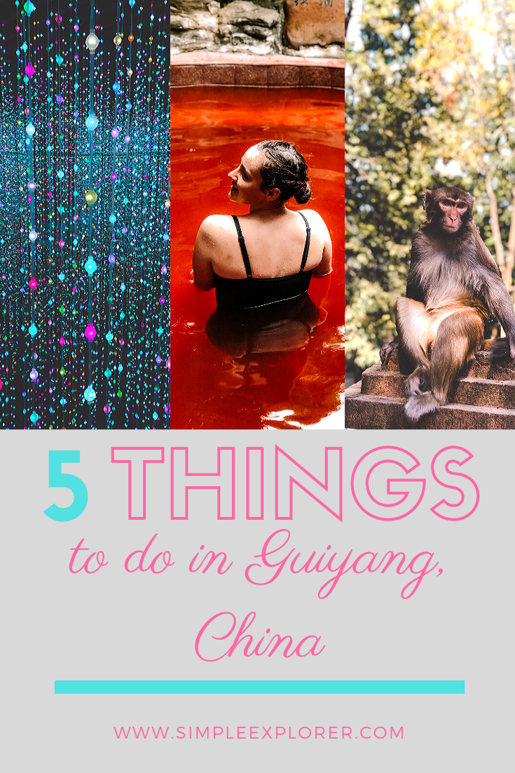 5 things to do in Guiyang, China