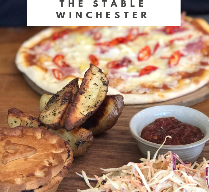 THE STABLE – WINCHESTER
