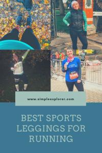 BEST SPORT LEGGINGS FOR RUNNING