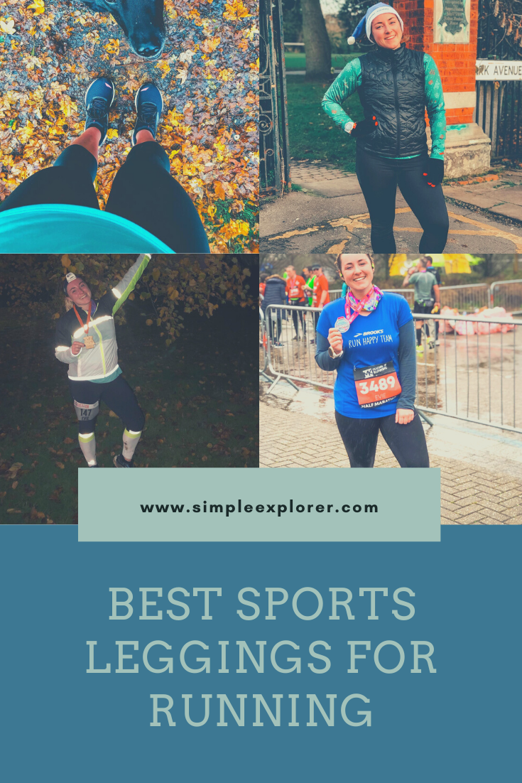 BEST SPORT LEGGINGS FOR RUNNING
