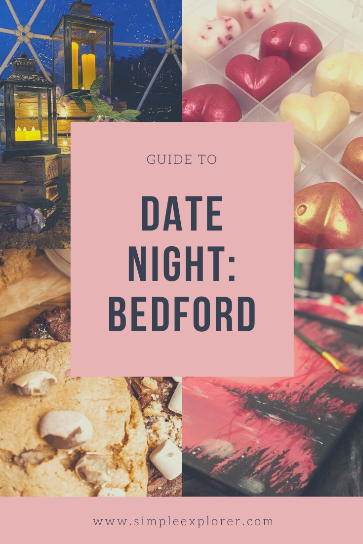 GUIDE TO DATE NIGHT BEDFORD