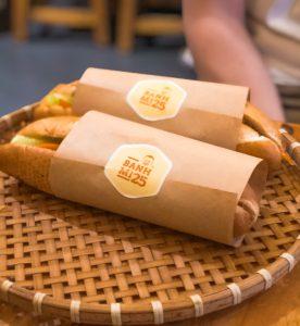 Banh Mi's