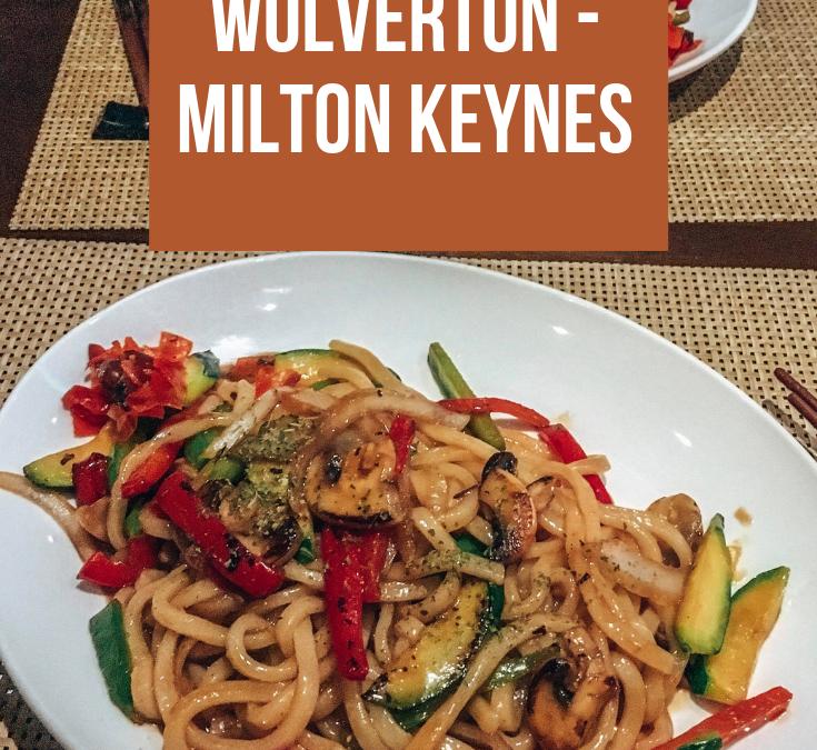 AKASAKA WOLVERTON – MILTON KEYNES