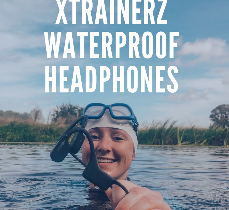 AFTERSHOKZ XTRAINERZ WATERPROOF HEADPHONES REVIEW