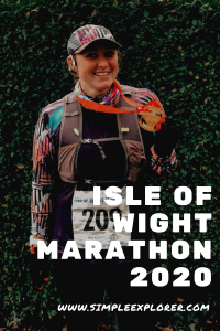 Isle of Wight Marathon 2020