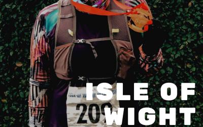 ISLE OF WIGHT MARATHON 2020