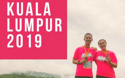 LOVE RUN 4.0 KUALA LUMPUR 2019