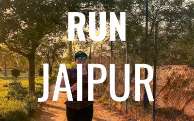WHERE TO RUN – JAIPUR